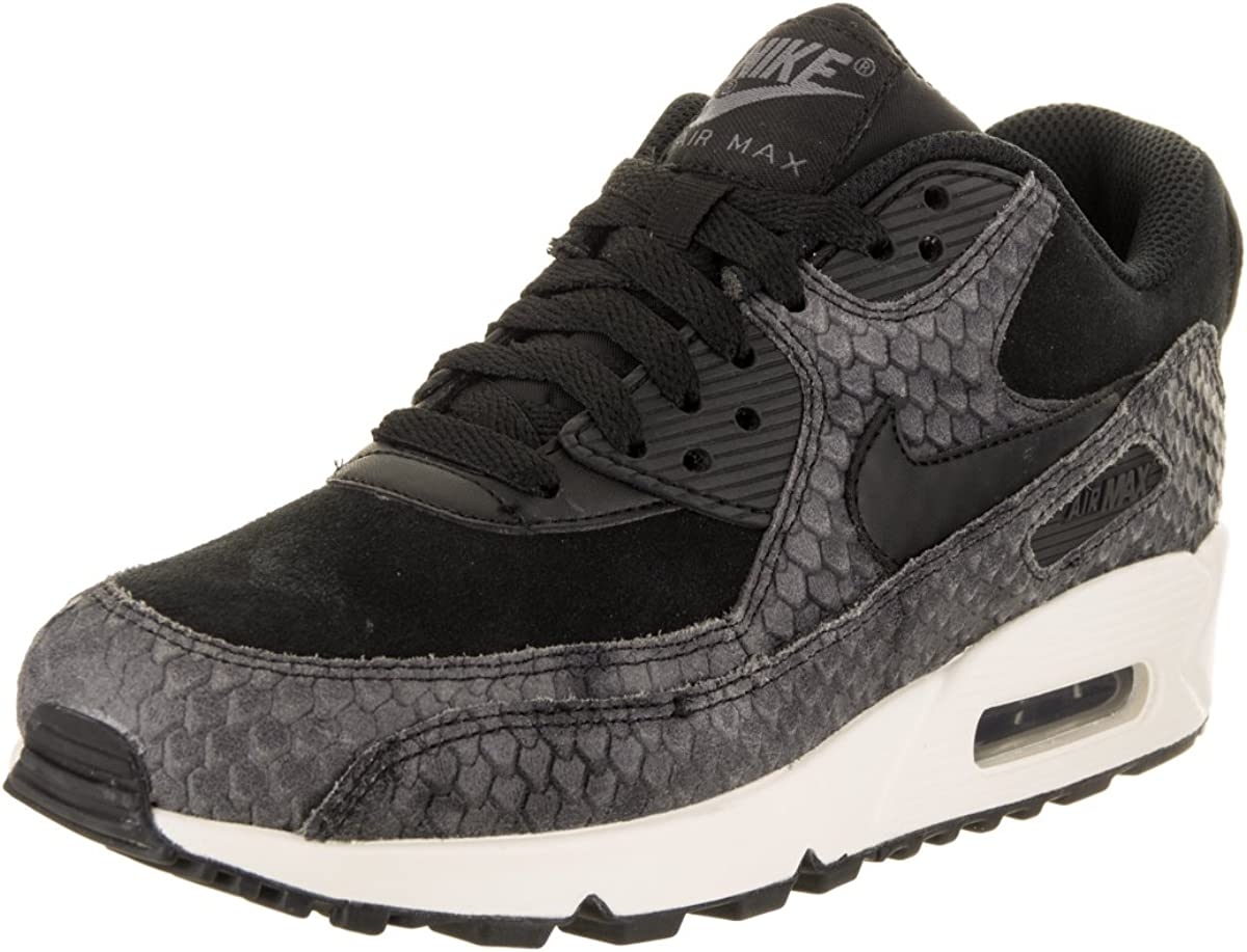 Nike Air Max 90 PRM Vinyl Mixtape Black